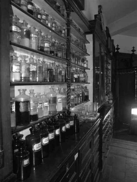 Victorian Pharmacy | Pharmacy, Victorian, Grand designs