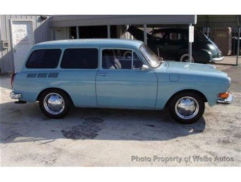 volkswagen vintage square 117 best vw type 3 square back images on