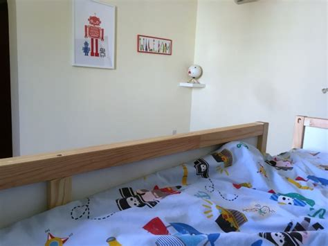 cool bedroom ideas for summer with baby kicks