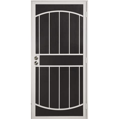 security screen doors lowes security screen doors lowes