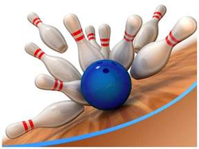 bowling ppt template by templatesvision teaching