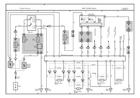 chevrolet truck trailblazer wd  mfi dohc cyl repair guides  electrical