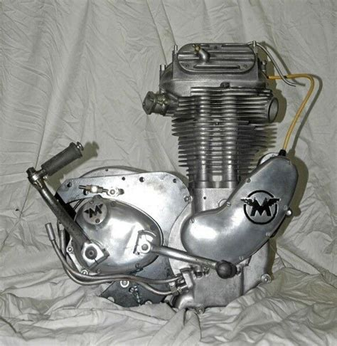 matchless gcs  ajs cs engine wanted swap venom