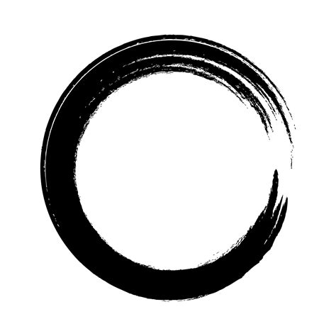 enso dense zen temporary tattoo momentary ink