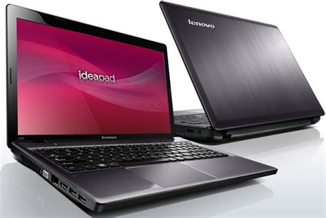 Laptop Lenovo Ideapad Z580 Terbaru lenovo ideapad z580 59351751 notebookcheck net external reviews