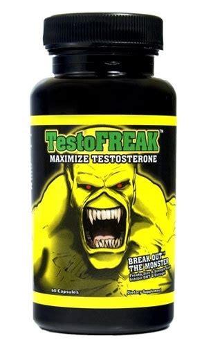 Testo E Koa Labs testo freak colossal labs 60 capsules colossal labs goedkoop fitnessvoeding