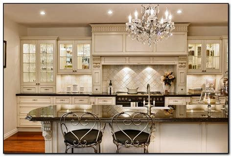 white country kitchen cabinets what you should know about french country kitchen design