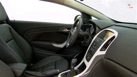 Opel Astra 2012 Interior by 2012 Opel Astra Gtc Interior