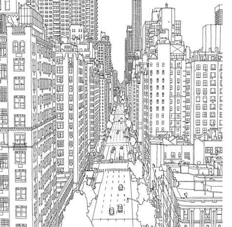 pdf libro new york air the view from above para leer ahora desenho de rua cheia de edif 237 cios para colorir tudodesenhos