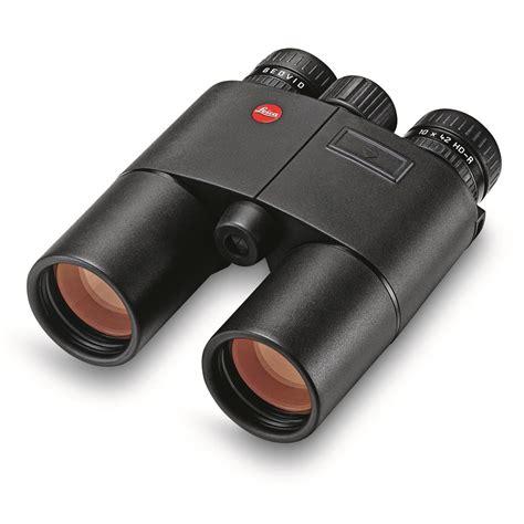best leica r leica 10x42mm geovid r rangefinder binoculars 681260