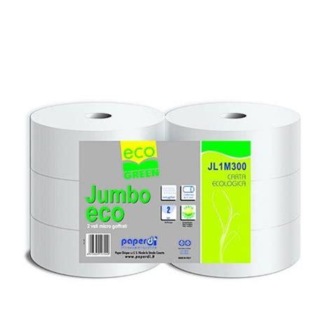 Jumbo 2 Maxi by Carta Igienica Maxi Jumbo 2 Veli 6 Rotoli Risparmia