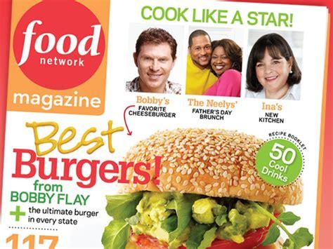 house beautiful magazine customer service food network magazine renewal best food magazine covers