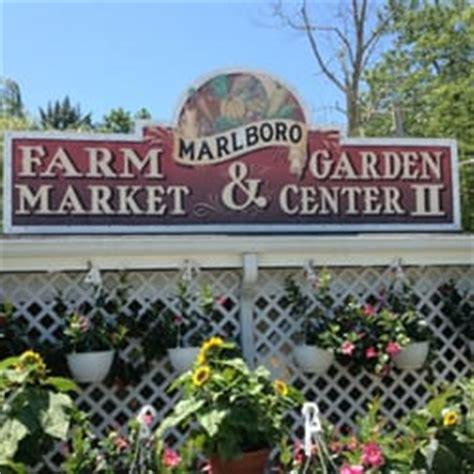 Garden Mall Market by Marlboro Market Garden Center Ii Gardeners 501 S