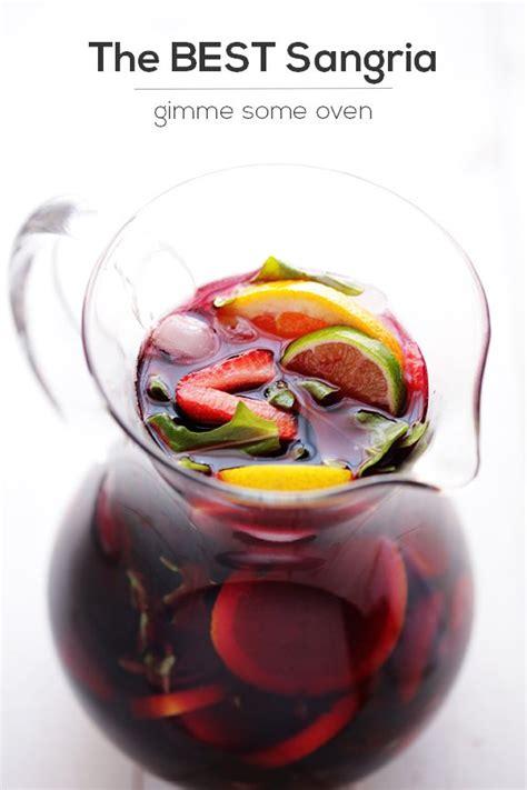 1000 ideas about best sangria recipe on pinterest sangria sangria recipes and fall sangria