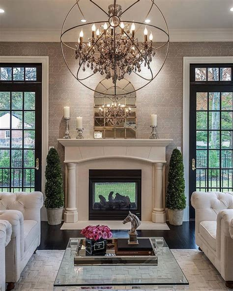 25 best ideas about living room chandeliers on