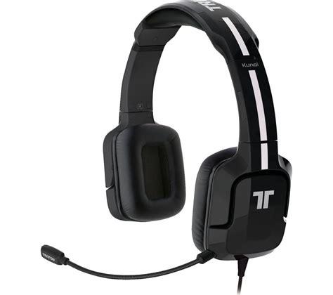 Headset Gaming Point Blank tritton kunai 2 0 gaming headset deals pc world