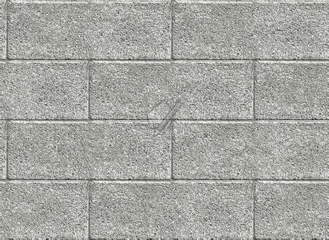 clean cinder block texture seamless