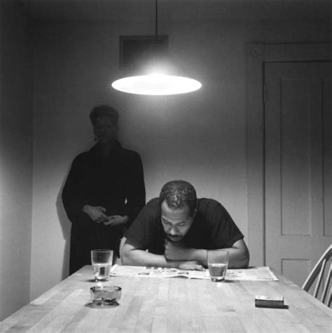 carrie mae weems kitchen table carrie mae weems b 1953 clart