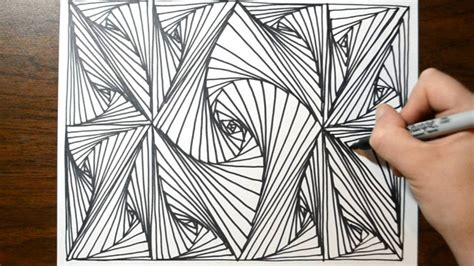 pattern art youtube cool sketch drawings photos cool pencil sketches