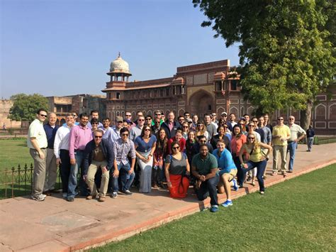 Mba New Delhi Delhi by Darden Mba Emba And Gemba Students Study In Bangalore