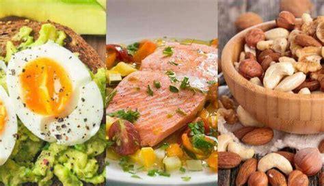 alimentos queman grasa abdominal alimentos para quemar grasa del abdomen que debes consumir
