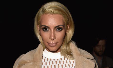 kim kimble ash blonde do blondes have more fun ask kim kardashian world