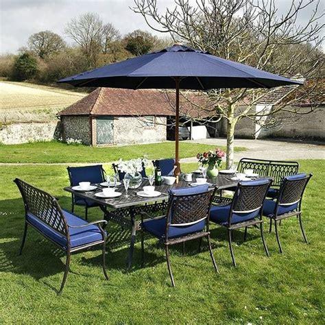 tavolo e sedie da giardino tavoli da giardino in ferro tavoli e sedie