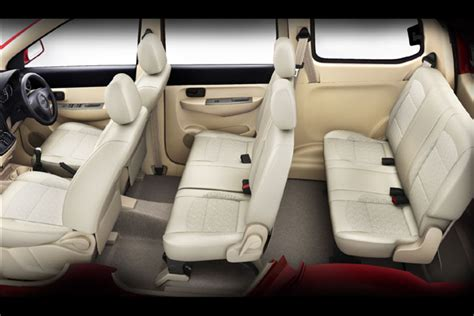 Tavera 7 Seater Interior by Enjoy Car Interior 8 Seater 2017 Ototrends Net