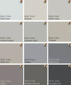 gray paint colors focal point styling benjamin moore olioboard color