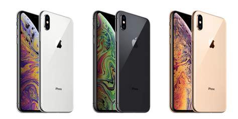 apple iphone xs max price specs   deals