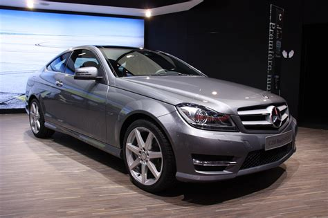 mercedes c 2012 2012 mercedes classe c coup 233 cars wallpapers