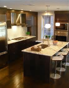 Kitchens With Dark Cabinets by Designing Home Thoughts On Choosing Dark Kitchen Cabinets
