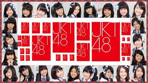 wallpaper keren jkt48 foto dan wallpaper jkt48 terbaru yunieka