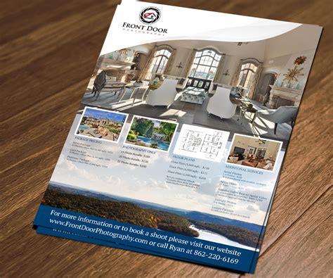 designcrowd sinhala serious professional flyer design for front door