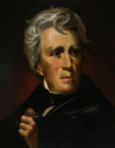 Andrew Jackson andrew jackson dominating american politics