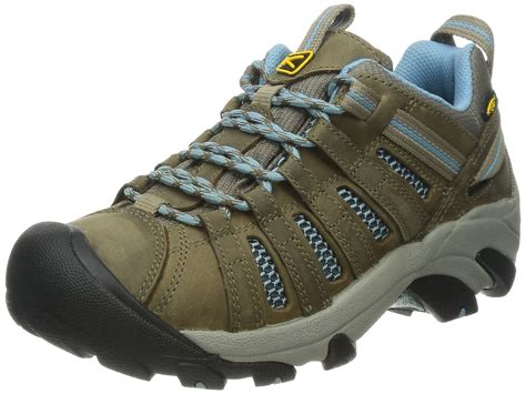keene shoes keen voyageur leather hiking shoe