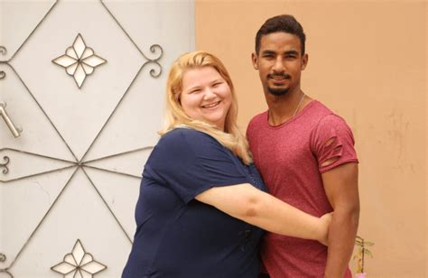 90 day fiance mark and nikki divorce 90 day fiance divorce 90 day fiance s azan exposed by