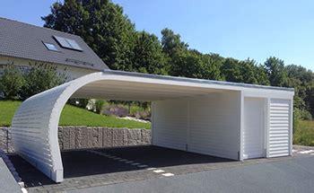 designer carport carport mit ger 228 teraum praktische und innovative l 246 sung