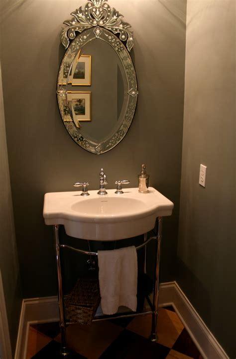 decorative powder room mirrors decorative powder room mirrors home design ideas