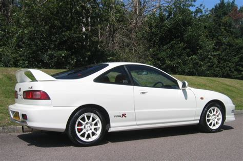 used honda integra dc2 type r chionship white for sale