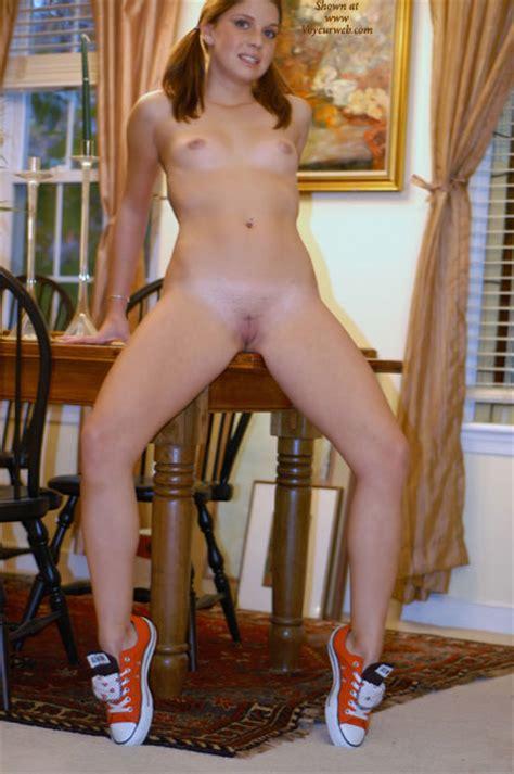 Nude Ex Wife Annie Gets Naked June Voyeur Web