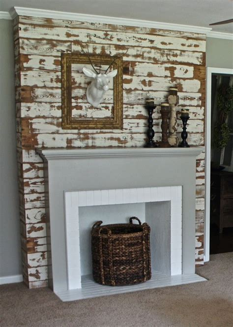 Focal Point Fireplace by Fireplace Focal Point Rustic Home Decor