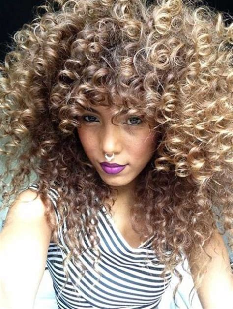 hairstyles with curly ends 10 best curly hairstyles 2017 goostyles com