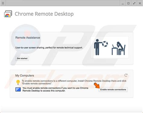 chrome remote desktop host installer how to use imessage on a pc windows computer