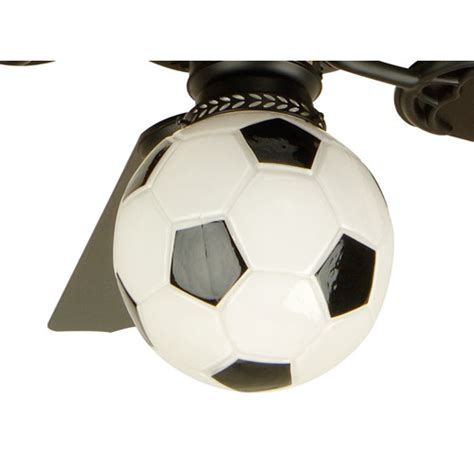 Soccer Ceiling Fan | soccer ceiling fan 12 methods to bring real atmosphere