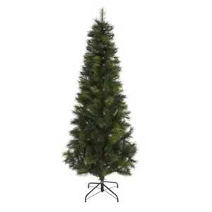 b q b q oslo slim christmas tree 6 183cm customer