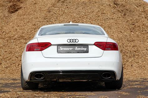 Audi S5 V6 Tuning by Senner Tuning 2012 Audi S5 Coupe