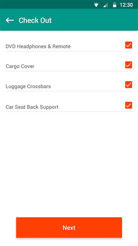 News To Check Out 2 by Vehicle Check Out Check In App Android Apps On Play