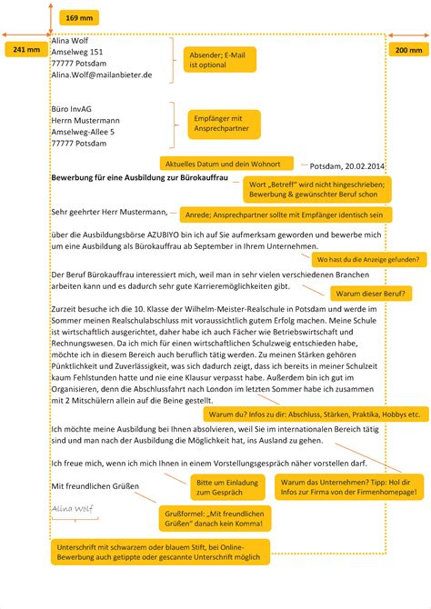 Betreffzeile Bewerbung Burokauffrau 10 Bewerbungsschreiben B 252 Rokauffrau Deckblatt Bewerbung