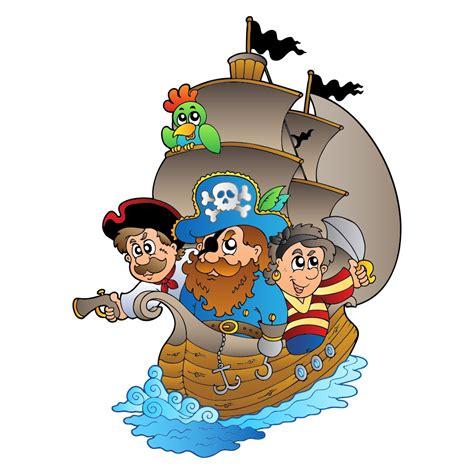 imagenes de barcos piratas infantiles barco pirata pegatinas pared infantiles